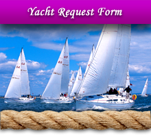 Yacht Request Form
